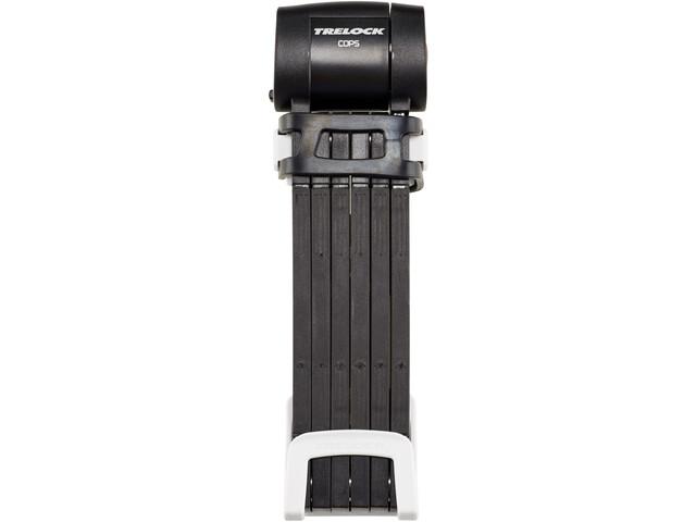 Trelock FS 460 COPS L Antivol pliant 100 cm, white